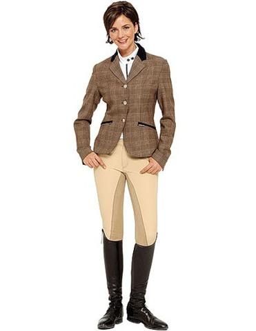 Одежда для верховой езды